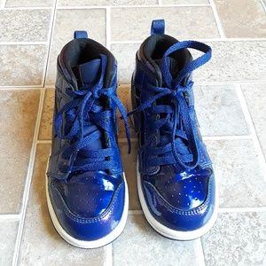 Air Jordan 1 Kids size 9c.